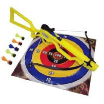 Big Fun Toy Crossbow Set